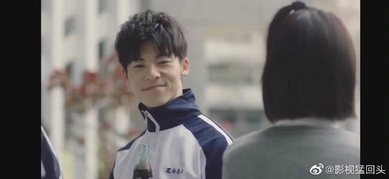 【想见你】十三妹和陈浩南救被校园凌霸的老弟