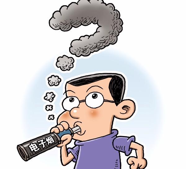 电子烟行业不能一直蒙眼狂奔