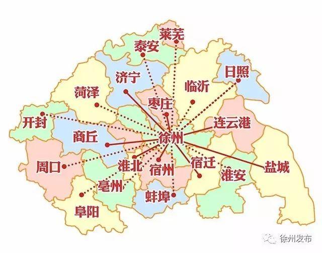 徐州媒体答市委书记三问