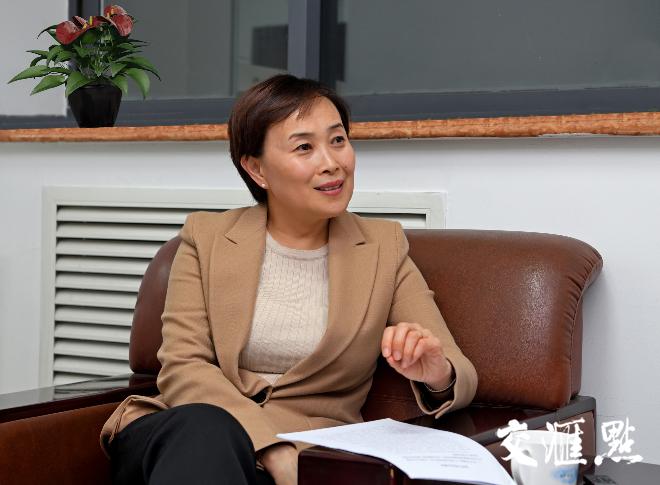 对话高校书记校长  中国矿业大学党委书记刘波:创建能源资源特色世界一流大学