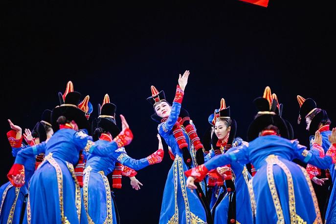 浦东文化艺术节压轴大戏揭晓《舞彩家园》20元票价回馈市民