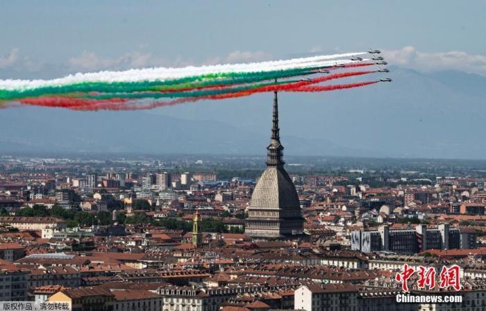 意大利政府招募志愿者 协助警方监督和指导市民