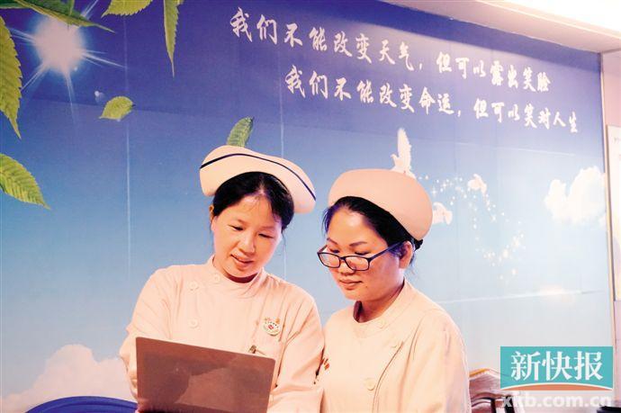 """普通人对""""临终关怀""""知之甚少,广州能提供相关服务的床位不足千张"""