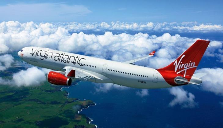 维珍航空声称将运营超远航线  与澳航展开竞争