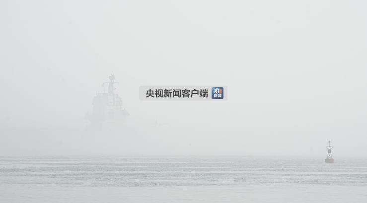 ?航母离港