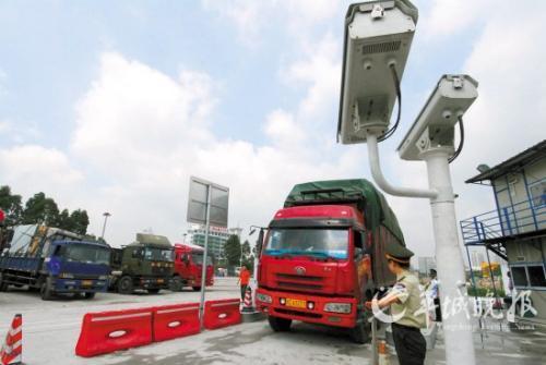 广东收费公路货车通行费将调整!拟定三套收费方案下月听证