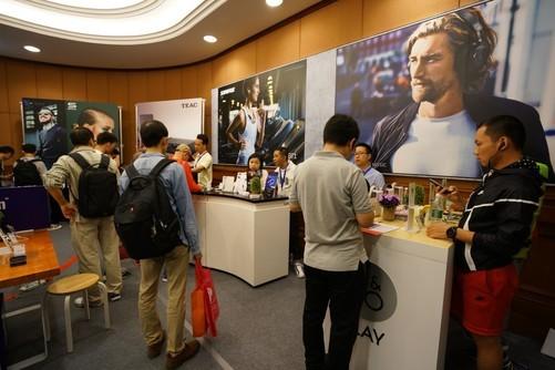 HiFi盛宴 2018广州国际耳机展将于9月举行