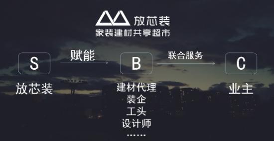 整装供应链平台放芯装荣膺2018年度中国家居产业影响力品牌奖