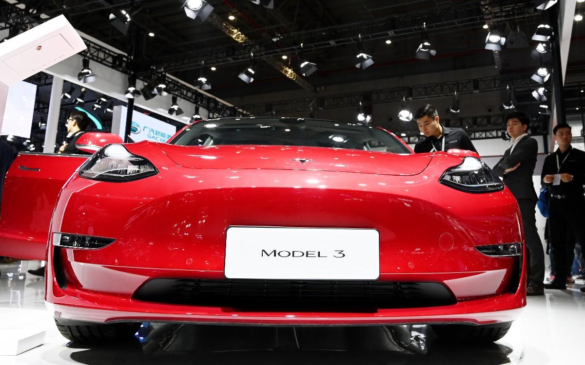 工信部:2025年新能源车销量占比有望达1/4