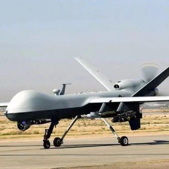 中国无人机横扫反恐战场,非洲大国已经玩上瘾,一口气抢购76架
