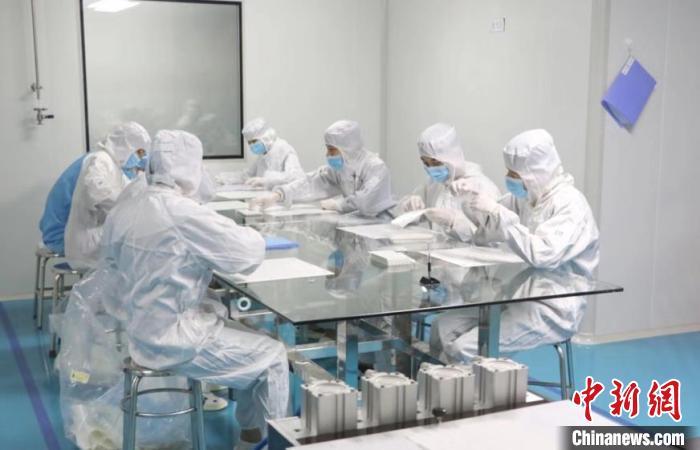 """后起之秀 """"突围"""":浙造器械致力高端医疗器械国产化"""