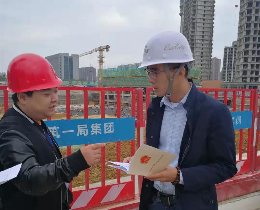 长沙工地围挡新增公益广告5313平方米