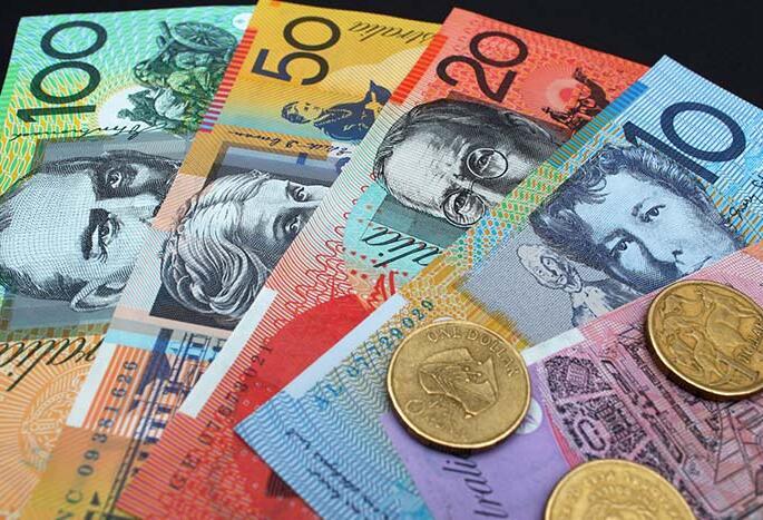 落魄至此!澳元看起来更像是一种新兴市场资产?
