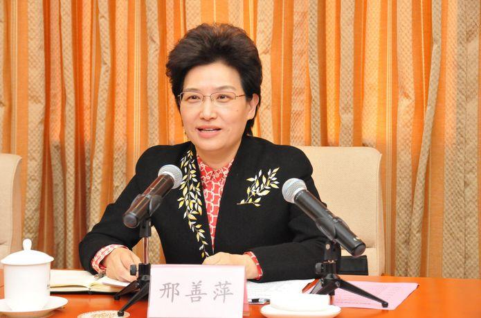 曾是山东最年轻省委常委_她跨省到福建任职