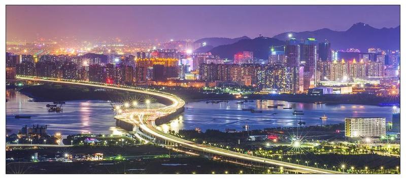 深圳前10月外贸出口增长3.8% 民营企业领先优势进一步扩大
