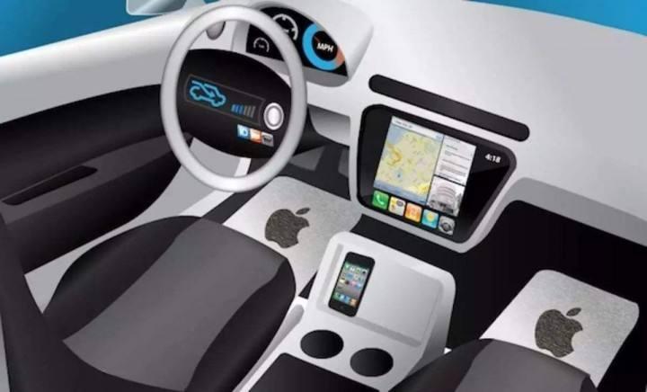 苹果自动驾驶新专利曝光,通过夜间传感器检测和识别物体