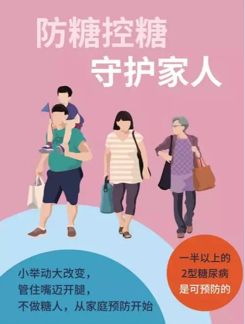 成都龙泉驿区居民注意啦 14日有场糖尿病义诊