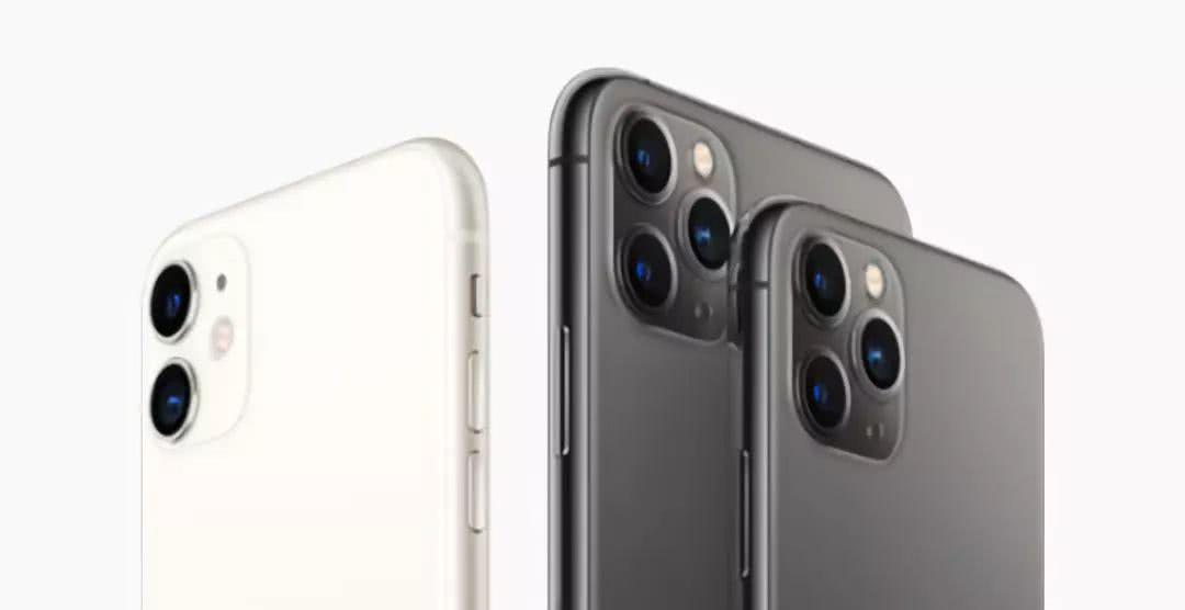 后来还能居上?分析师预测苹果将成为5G手机新领军者