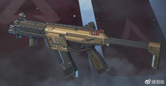 猎空的枪原理_守望先锋猎空