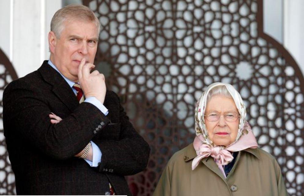 93岁英国女王失去对王室大家庭的控制?安德鲁王子不顾反对大谈性侵案,录音被FBI列为重要物证