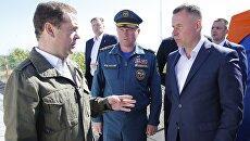 俄总理谈美对俄新制裁:可视为美方宣布发动经济战邪少猎妻娘子别耍酷
