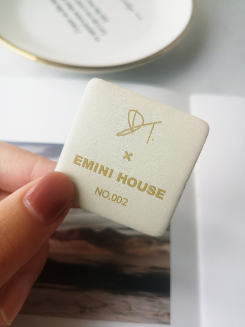 IT'S ME系列手袋发售—— 伊米妮EMINI HOUSE&大頭爾