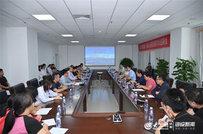 济南市人民医院与山东大学齐鲁医院放射科开展全面交流合作