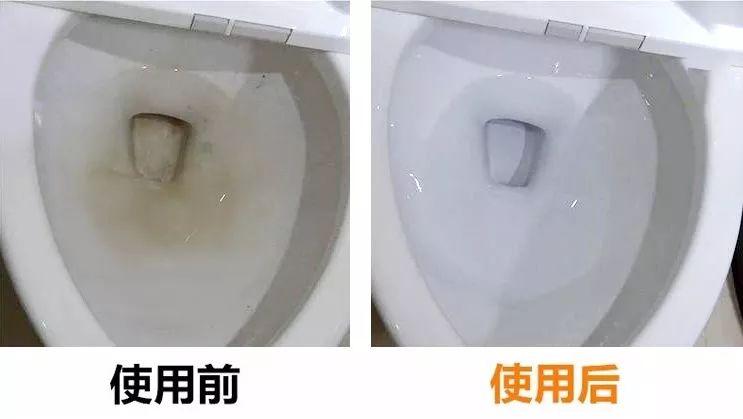 """日本下水道小""""药片"""",丢一颗10秒疏通,马桶都是橙子香"""