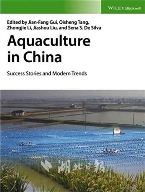 世界人均水平的两倍!中国人均水产品占有量达48.7公斤