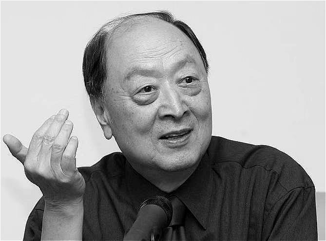 武侠作家萧逸去世 享年83岁