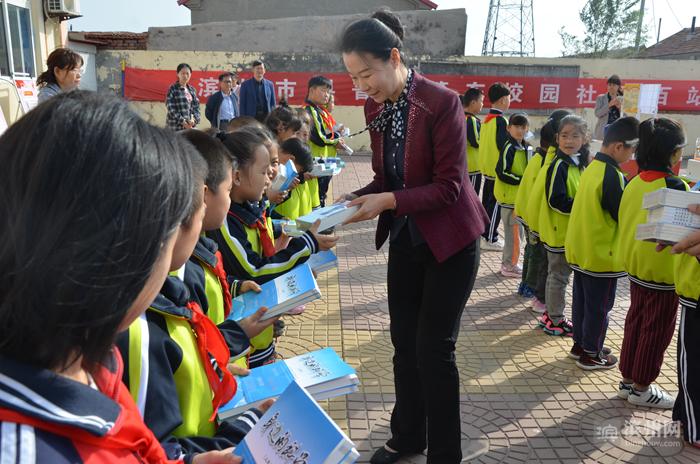 滨州市科协获评省全国科普日活动优秀组织单位