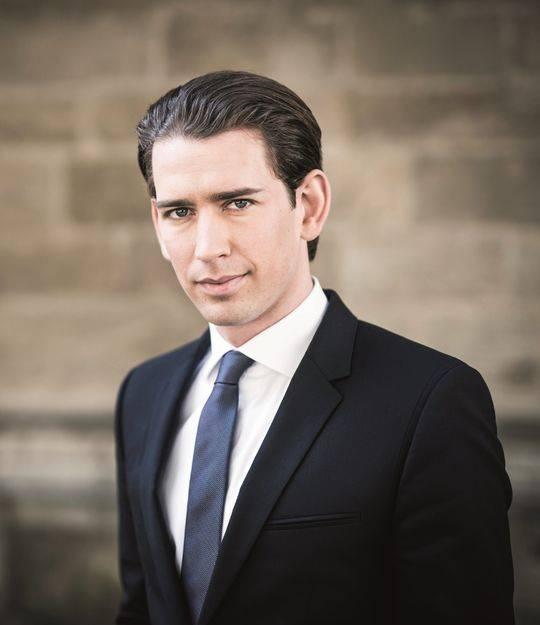 奥地利人民党和绿党将正式磋商组阁