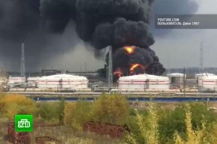 俄罗斯一军工厂发生爆炸 事故已致3死3伤另有3人下落不明