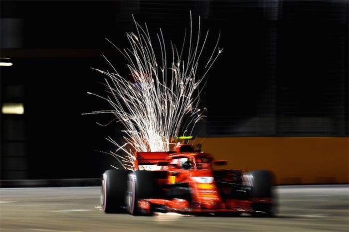 F1会在十年之内变成电动赛车吗?