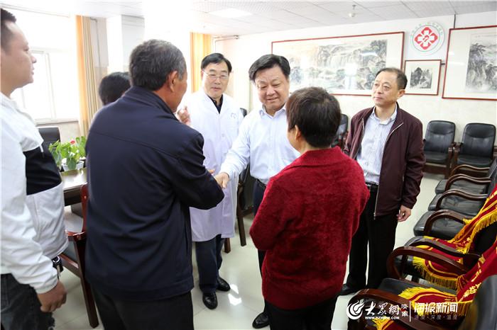 羊水栓塞生命垂危 济南市第二妇幼保健院紧急抢救母子平安