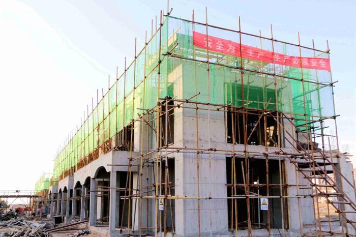 前10个月包头市房建市政类进场项目增长迅猛
