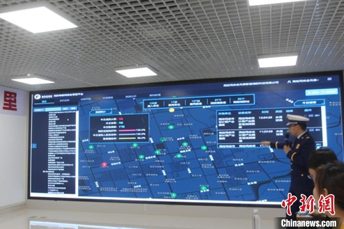 """滚动:新疆克拉玛依3年建成微型消防站555个打通消防""""零盲区"""""""