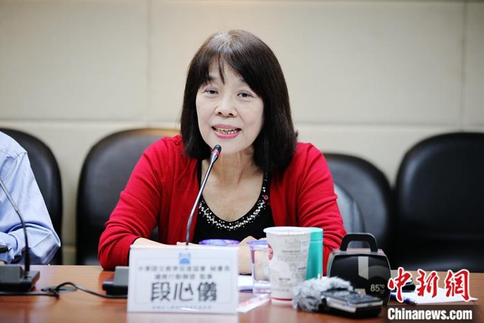 台湾教育界人士指新版课纲不利学生综合素质培养