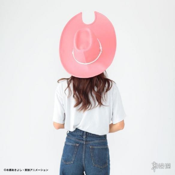 万代推《数码宝贝》美美帽子 重现感人的飞帽杀