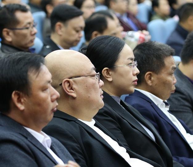广西:检察院检察长、法院院长同庭办理公益诉讼案件