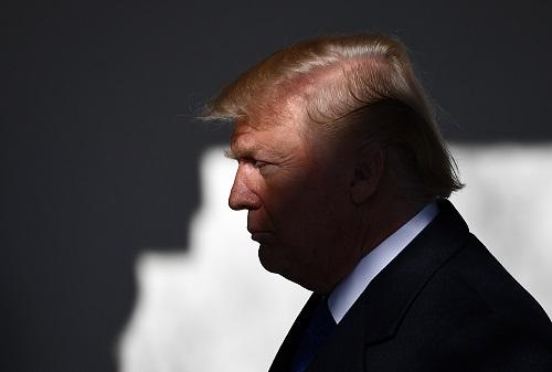 外媒称特朗普正加大对华贸易战赌注:可能