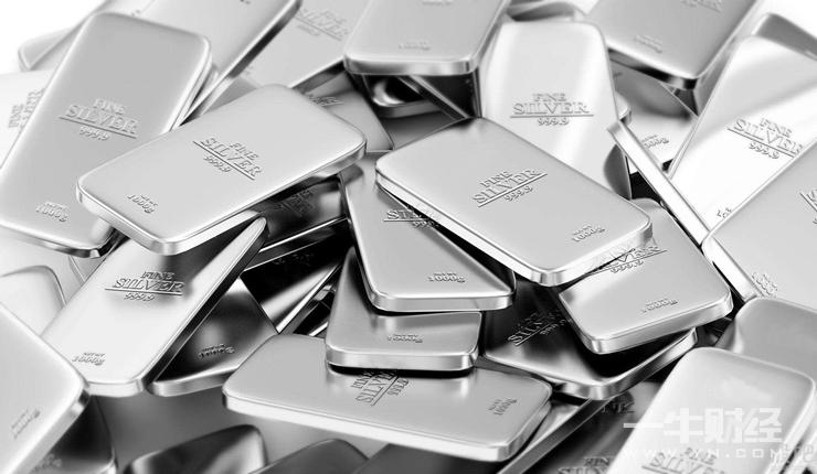 """白银研究院:中国将成为全球白银市场的""""主要玩家"""""""