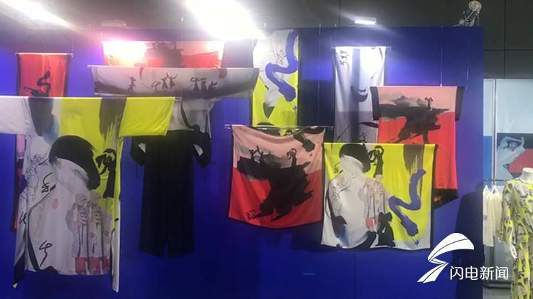 2019世界工业设计大会|丝绸、水墨、手工艺……带您领略艺术设计之美