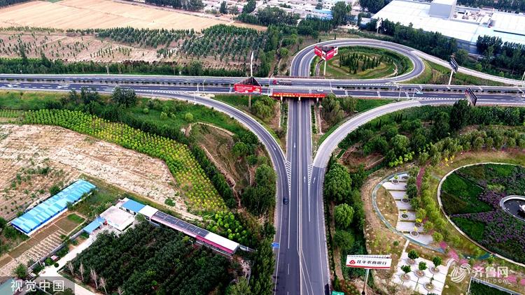 G3京台高速泰安至枣庄段18日6时起封闭36小时
