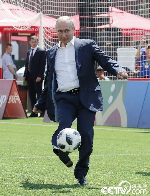 普京将出席世界杯决赛 腾讯业务刷会员刷钻代理参加授予获胜者奖杯仪式