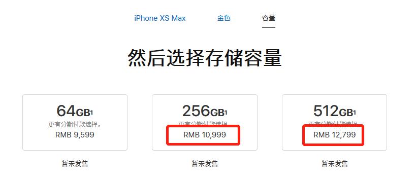 苹果最大最贵双卡双待iPhone诞生 网友:得卖俩肾