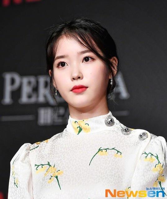韩国艺人IU经纪公司:将使用法律措施应对恶性诽谤
