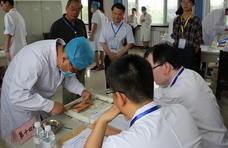 胜利医院将申报创建潍坊医学院附属医院