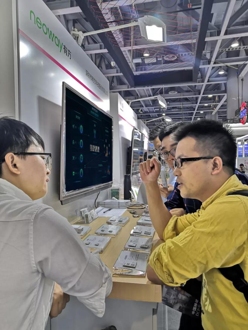 有方科技:云、管、端协同 与中国移动共舞物联网时代