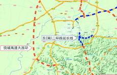 保护齐长城,济南大西环微调设计方案!或不影响计划开工时间